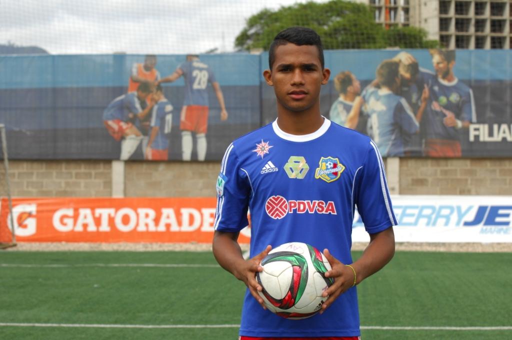 Yangel Herrera 1