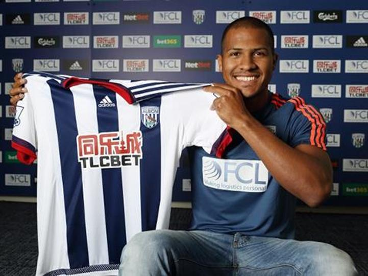 SRondon West Bromwich