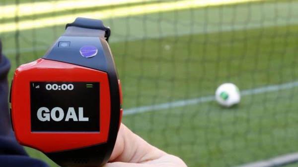 Tecnologia y futbol
