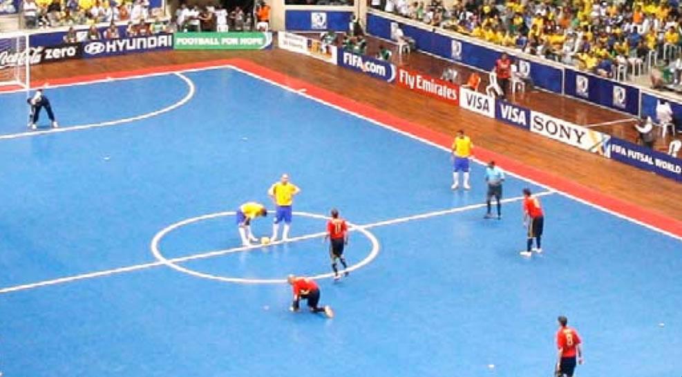 f tbolvisi hitos del futsal mundial breve