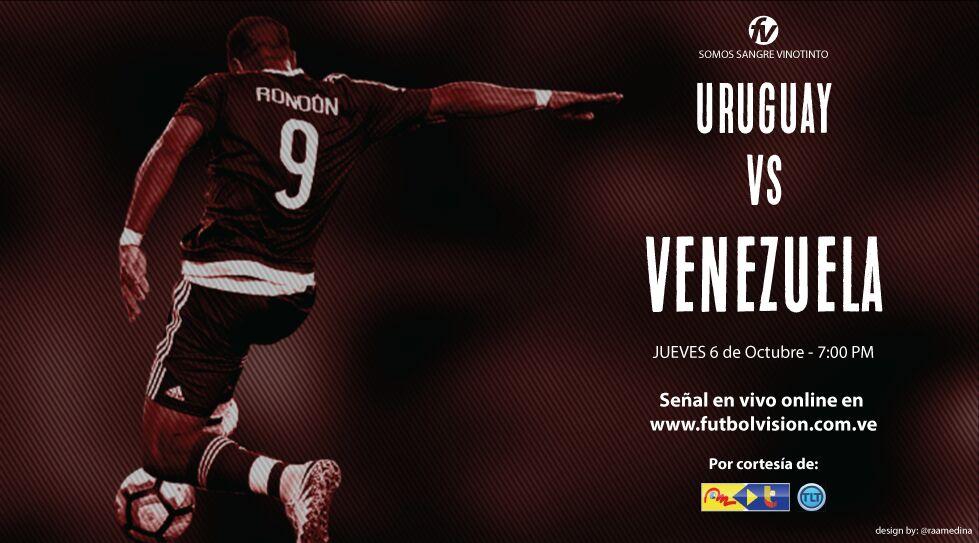 uruguay-venezuela