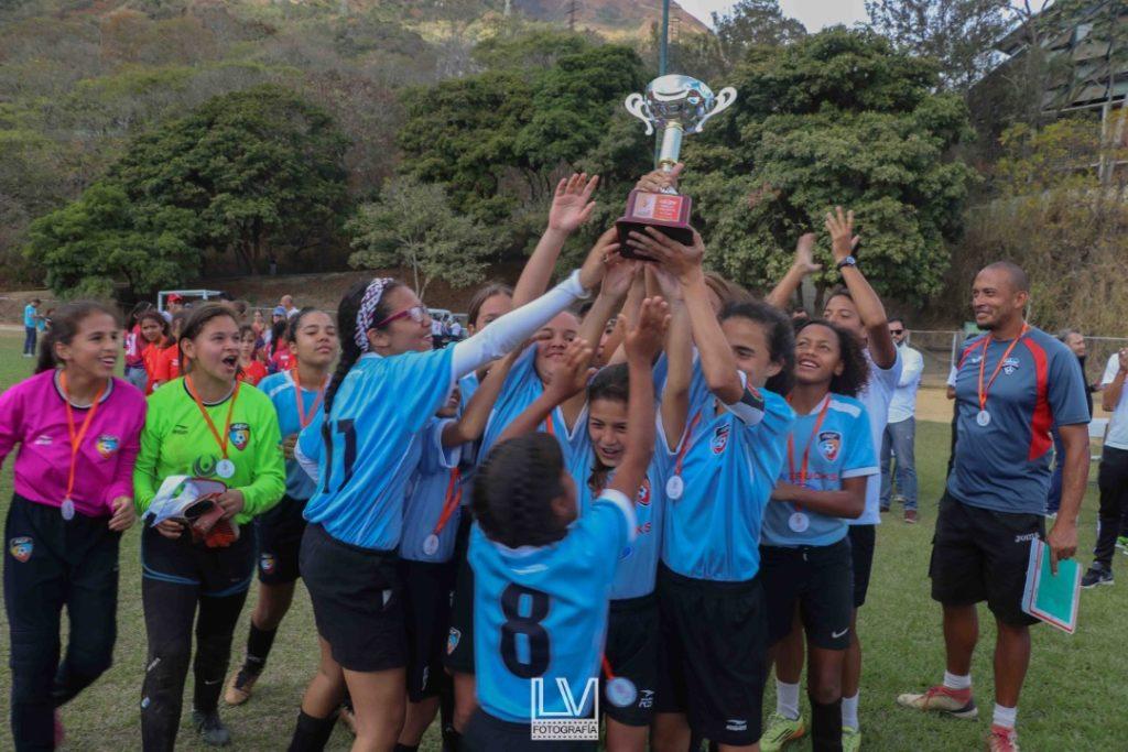 FútbolVisión.com.ve | Goles, emoción y amor por el deporte en la ...